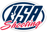 USA Shooting logo