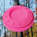 White Flyer Adds A Pink Top Clay Target to It's Line of Clay Targets for 2014