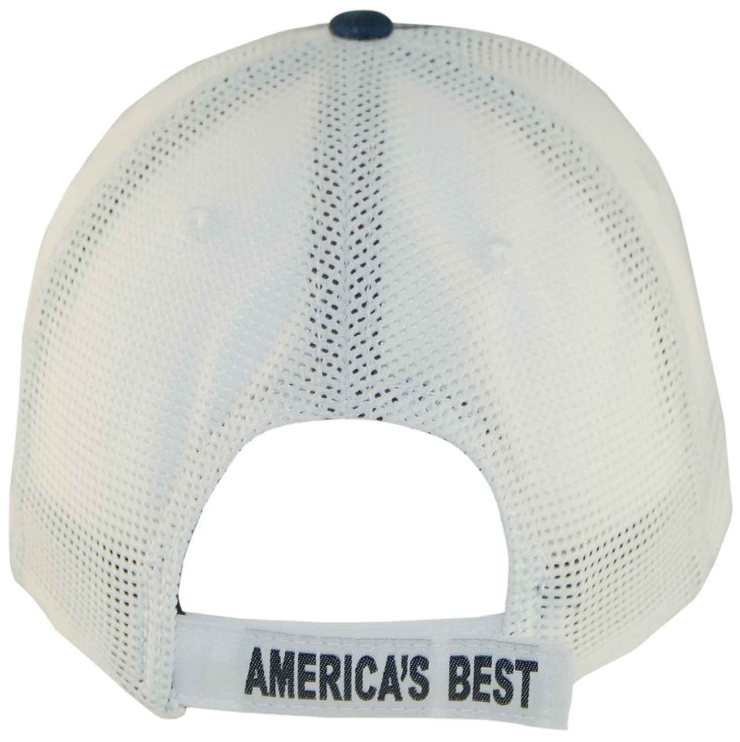 2cc68b07 White Flyer Mesh Trucker Hat | White Flyer American Trap, Skeet ...