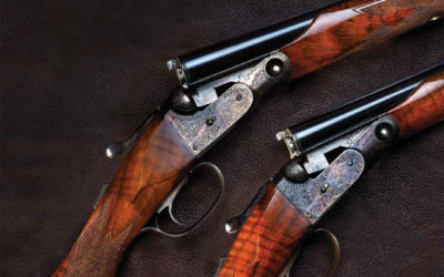 The Parker Reproduction Story – For Shooting Sportsman By David Trevallion